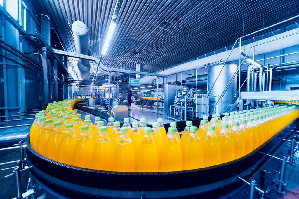 Usos del vacío para el sector industrial